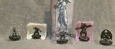 Mage Knight 3D Rebellion Booster pack WZK200 Series 1 Miniature