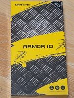 """Ulefone Armor 10 LTE 5G IP68 6.67"""" 8GB 128GB 64MP Android NFC Rugged Smartphone"""