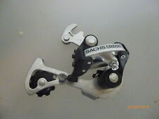 1 es sachs 00 rear derailleur with a long time cage for up to 34 teeth pinion,