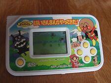 "Lcd game  Bandai  "" Anpanman "" game watch"