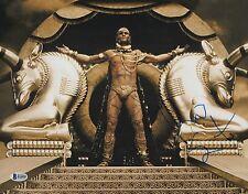 Rodrigo Santoro Signed 11x14 Photo BAS Beckett COA 300 Movie Picture Autograph