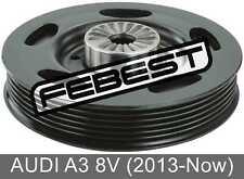 Crankshaft Pulley For Audi A3 8V (2013-Now)