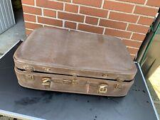 Koffer alt Vintage Shabby Landhaus Stil für Deko Zwecke