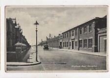 Stratford Road Wolverton Vintage Postcard 913a