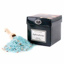 Mystix London aphrodisiaque bain SEL - 350g (salt350eobaphr)