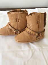 frye boots for baby 3 month size