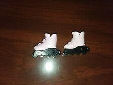Steffie Love Roller Blades For Flat Foot