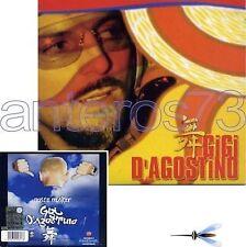 "GIGI D'AGOSTINO ""L'AMOUR TOUJOURS"" RARE CDM ITALY 2001"