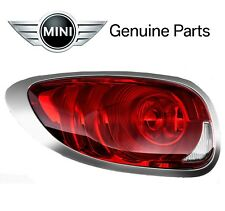 2010 mini cooper convertible tail light removal