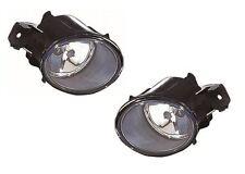 Nissan X-Trail T30 ATV / SUV 2001-2007 Fog Lights Lamps O/S & N/S 1 Pair