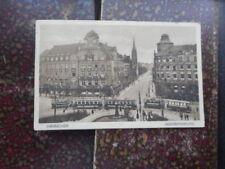 Markenlose Transport & Verkehr Ansichtskarten aus Deutschland