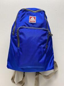 JanSport Heritage Skip Yowell Mini Backpack RARE Prototype!