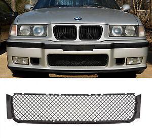 BMW 3 series E36 2dr 4dr compact M3 M tech M sport front bumper grille mesh UK