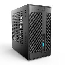 ASRock DeskMini 110 Barebone PC - Mini STX (H110) HDMI, No CPU, RAM, HDD or O/S