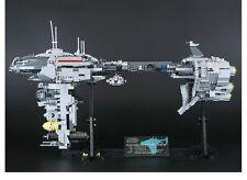 Star Wars UCS Nebulon B Medical escolta fragata 05083 ** empresa Reino Unido *