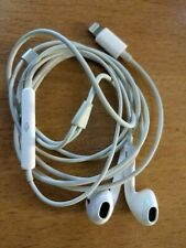 Echt Original Apple iPhone 7 Plus  Lightning EarPods Headset Kopfhörer