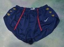 Vintage RARE Nike USA Olympic Track & Field Shorts Size XL__MADE IN USA.
