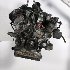 2006 MERCEDES BENZ W220 S350 ENGINE MOTOR OEM TESTED 112.000 miles