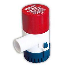 Rule  27S   1100 G.P.H. Automatic Bilge Pump