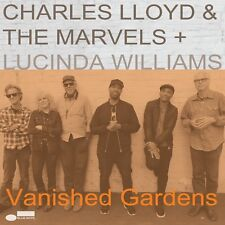 Charles Lloyd and The Marvels Lucinda Williams - Vanished Gardens CD