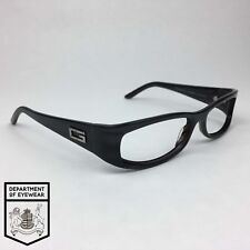 6a864fde53 GUCCI WRAP AROUND GREY MOTTLE EYEGLASS FRAME Authentic. MOD  GG 1483 S