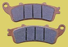 Honda FJS600 front brake pads (01-09) & FJS400 (06-08 non ABS) -Silverwing