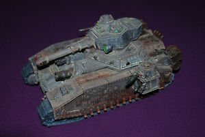 WARHAMMER 40000 40K - Garde Impériale (Astra Militarum) - Baneblade du Chaos