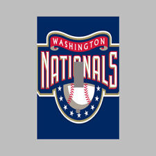 Washington Nationals - Single Light Switch Plate / Cover