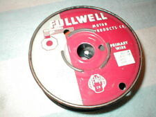 FULLWELL PRIMARY WIRE ON SPOOL STAGE MOVIE DISPLAY PROP your name Fullwell?