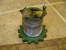 John Deere AH96938 Chain Sprocket 8820 9600 9610 Combines