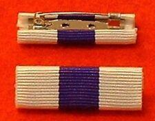 Military Cross Medal Ribbon Bar Pin Military Ribbons MC Medal Ribbon Pin