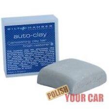 Bilt Hamber Auto/Car Clay Bar SOFT 200g Detailing Brake Dust Tree Sap Van