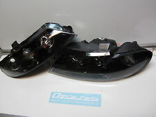 Holden VX VU Calais  Maloo Berlina Black Altezza Headlights LH & RH brand new