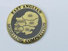 IPMS UK East Anglian Modelling Competition Ipswich Challenge Coin