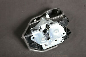 7318409 (7229461) System Lock New & Org BMW 4er F82 M4 Driver Door Vl Left L