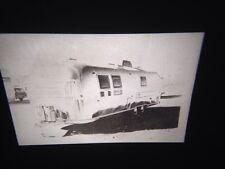 "Ralph Goings ""Airstream 1970"" Photorealism 35mm Modern Art Glass Slide"