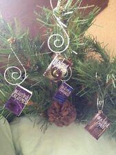 Beautiful Creatures 4-book series, Mini Books Ornaments