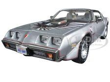 "1979 PONTIAC FIREBIRD TRANS AM ""JOE DIRT"" MOVIE 1/18 CAR BY GREENLIGHT 12952"