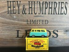 matchbox lesney moko no.70A-1.Rare Version near mint B-3 Box mint from 1959/60