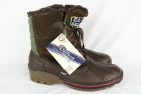 Pajar Canada Men's Banff 2 Winter Snow Boot Size EUR 43 US 10-10.5 Brown