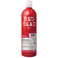 SHAMPOO TIGI BED HEAD RESURRECTION CAPELLI FRAGILI E SFIBRATI - 750 ml