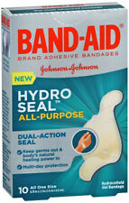 Band-Aid Hydro Seal All Purpose 10 count