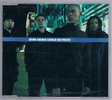 SKUNK ANANSIE SECRETLY CD SINGOLO CDS SINGLE NUOVO!!!