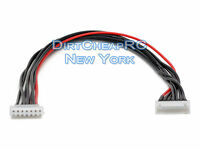 6S JST-XH Board Extension Cable Wire Lead: LiPo LiHV Battery / Charger 22.2V