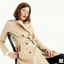 J.Crew Womens Icon Trench - NWT