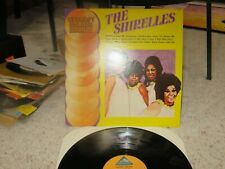 The Shirelles - Everest Golden Greats - Soldier Boy - Will You Love Me Tomorrow