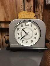 Taoster Battery Operated Wall Clock By Informals
