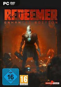 REDEEMER - Enhanced Edition * PC * DVD/ROM * NEU&OVP * Deutsche Handelsversion *