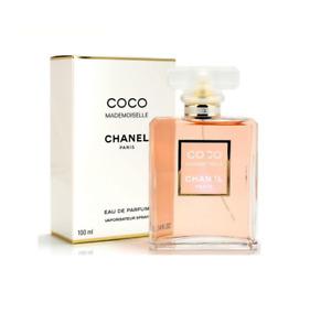 Chanel Coco Mademoiselle 3.4 oz/ 100 mL Women's EDP  Perfume Brand New Sealed