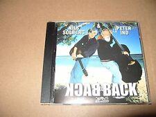 Nils Solberg & Peter Ind  - Back to Back (2000) cd